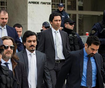 Son dakika: Atina'dan Türkiye'nin 3. iade talebine ret