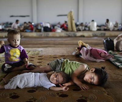 """""""Suriye'de ölümler yüzde 50 arttı"""""""