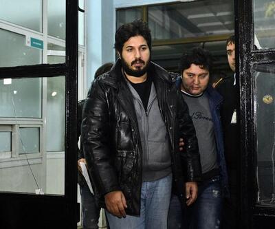 Reza Zarrab cinsel taciz iddialarına yanıt verdi