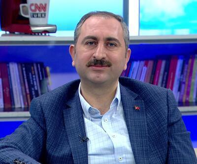 Bakan Gül'den Booking.com ve Wikipedia açıklaması