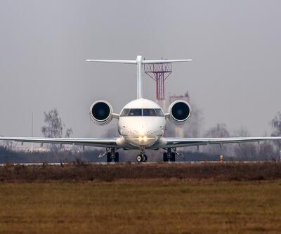İran'da düşen uçakla ilgili soru önergesi: Uçan tabut...