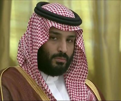 Suudi Prens Selman'dan kara çarşaf yorumu
