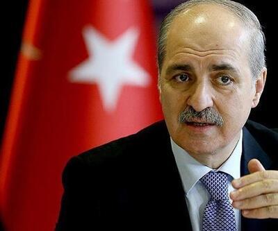Kurtulmuş'tan Saadet Partisi açıklaması