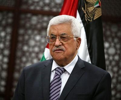 Filistin Devlet Başkanı Abbas'tan ABD Büyükelçisine: İt oğlu it