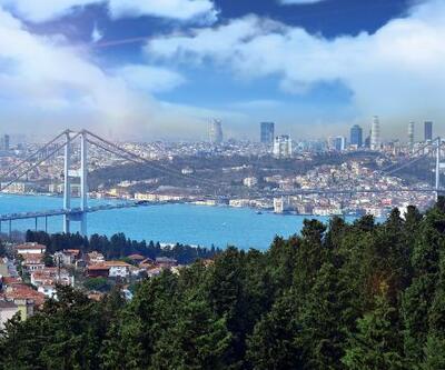 Dünyanın en pahalı şehirleri açıklandı! İstanbul kaçıncı sırada?