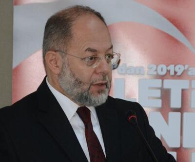 Recep Akdağ'dan kimyasal hadım ve iyi hal indirimi açıklaması