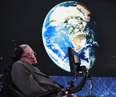 Stephen Hawking, Newton ve Darwin'in yanına gömülecek