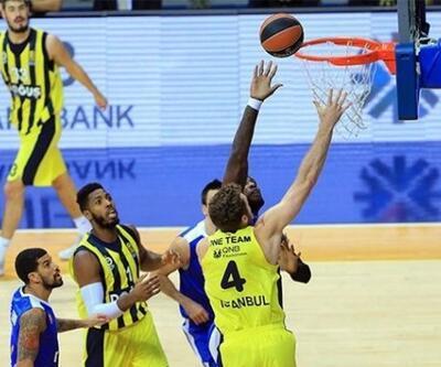 Canlı: Kızılyıldız-Fenerbahçe Doğuş maçı izle THY Euroleague