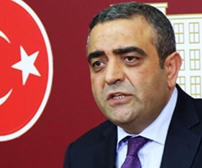 Son dakika: CHP'li Tanrıkulu'na soruşturma