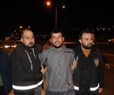Sivas'ta av tüfekli katliam