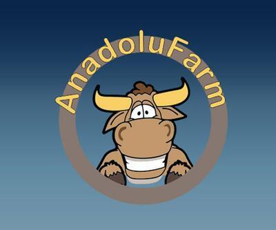 Anadolu Farm 8 ayda 90 milyon TL toplamış
