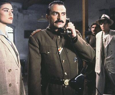 Hollywood'da rol almış Türk oyuncular