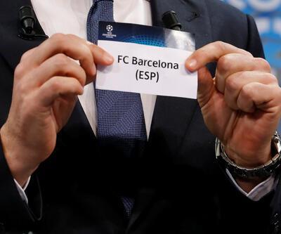 Şampiyonlar Ligi'nde son 8 heyecanı başlıyor