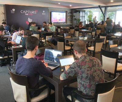 'Beyaz Şapkalı' hackerlar siber güvenliği sağlamak için yarıştı