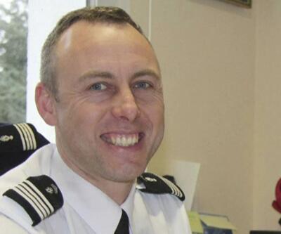 Fransa'daki saldırıda rehineyle yer değiştiren kahraman polis öldü