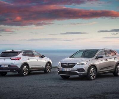 Opel  Grandland X Ultimate ile geliyor