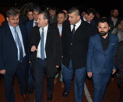 Bakan Osman Aşkın Bak: Milli takım çok daha iyi olacak