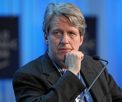 """Nobel ödüllü ekonomistten """"ekonomik kriz"""" uyarısı"""