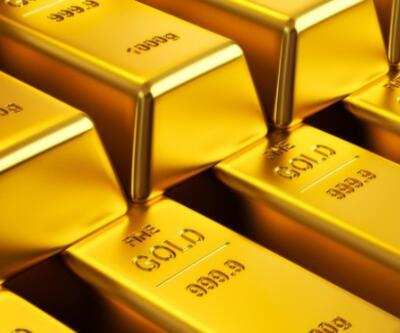 Altının kilogramı 168 bin 800 liraya geriledi