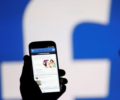 Facebook 2 saatte 150 milyar dolar eridi