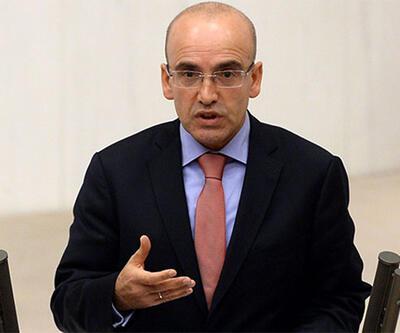 Şimşek: Türk Lirası ile borçlanmak daha avantajlı