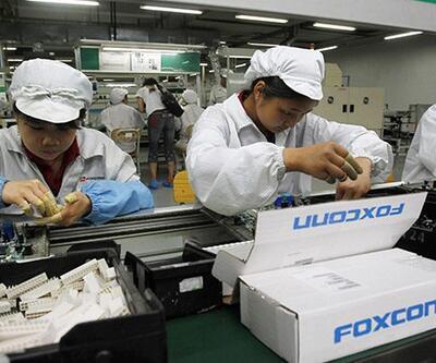 Foxconn, Belkin flörtünde mutlu son