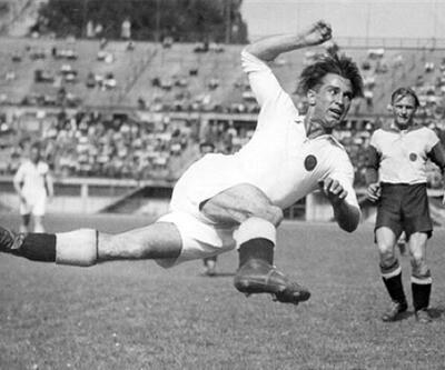 Nazi selamı vermeyen futbolcunun gizemli ölümü