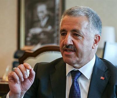 Bakan açıkladı: Üçüncü havalimanı için bildirim yapıldı
