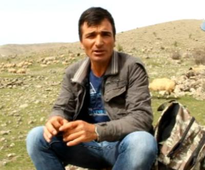 Sosyal medyada dikkat çeken çoban İzzet Hurma'dan yeni açıklama