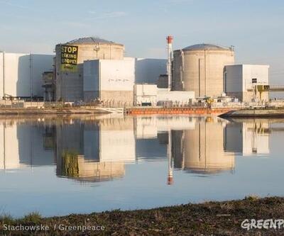 Sürekli kaza oluyordu... O nükleer santral kapanıyor