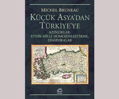 Azınlıkların hikayesi: 'Küçük Asya'dan Türkiye'ye'