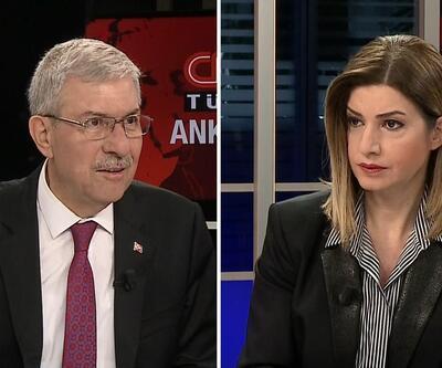 Sağlık Bakanı Ahmet Demircan özel röportajının tamamı