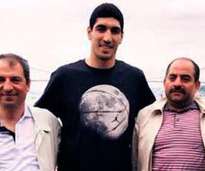 Zekeriya Öz, Celal Kara ve Enes Kanter'in fotoğraf çektirdiği kliniğin sahibine hapis