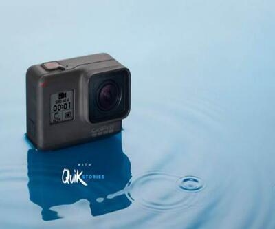 GoPro HERO özellikleri ve fiyatı ile ön plana çıkıyor