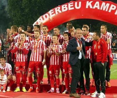 UEFA'dan Skenderbeu'ya 10 yıl Avrupa'dan men cezası