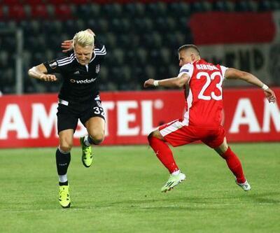 İşte Skenderbeu'nun şike yapıp Beşiktaş'ı mağdur ettiği maçlar