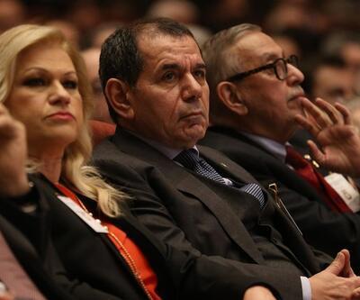 Dursun Özbek yönetimi ibra edildi
