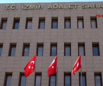 İzmir'de kadına şiddet iddiası: 7 yıl hapsi isteniyor