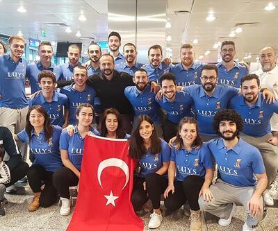 Avrupa Ermeni Oyunları'nda İstanbul Ermenileri şampiyon oldu