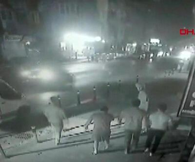 Havaalanında yaşayan Mehmet Şanlı'nın sopalı saldırıya uğradığı ortaya çıktı