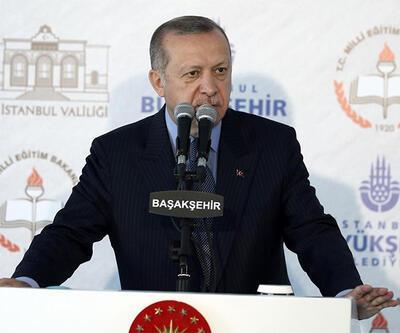Cumhurbaşkanı Erdoğan: Kimseden icazet beklemiyoruz
