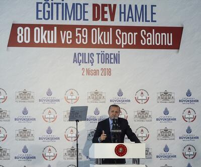 Cumhurbaşkanı Erdoğan'dan Sincar operasyonu işareti