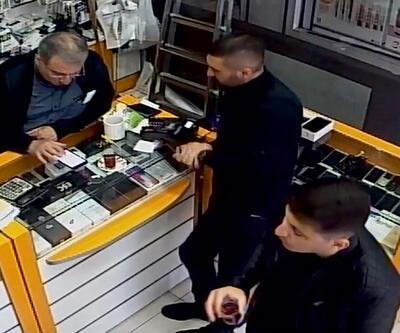 Afrin fırsatçısı dolandırıcılar Amasya'yı dolandırdı