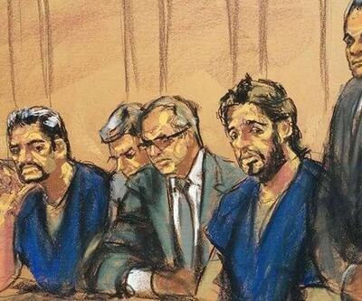 Reza Zarrab'ın cinsel taciz duruşmasında yeni gelişme