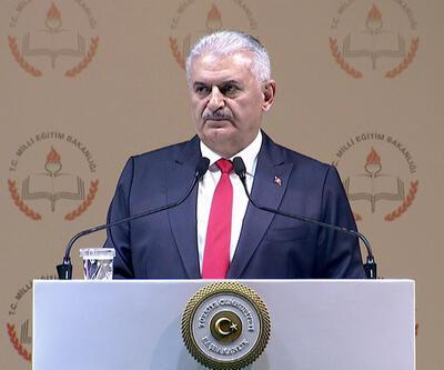 Başbakan Yıldırım'dan nükleer santral açıklaması