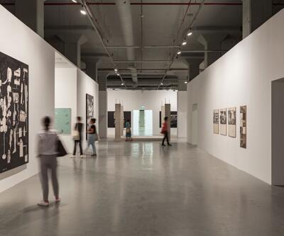 4. İstanbul Tasarım Bienali Beyoğlu'nda altı mekâna yayılıyor