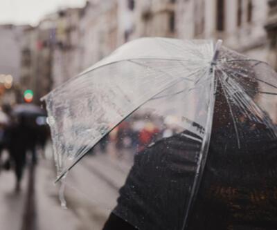 İstanbul hava durumu: Sağanak yağmur geliyor!   5 Nisan Meteoroloji hava durumu