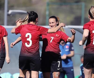 Türkiye Estonya'yı 3-2 yendi