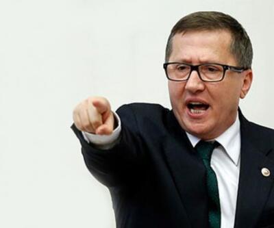 İYİ Parti Genel Başkan Yardımcısı Lütfü Türkkan'a beraat kararı