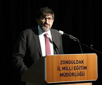 Talim Terbiye Kurulu Başkanı Durmuş: Sınavların toptan kaldırılması lazım